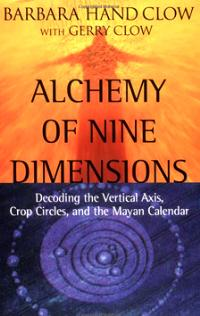 Alchemy of nine dimensions